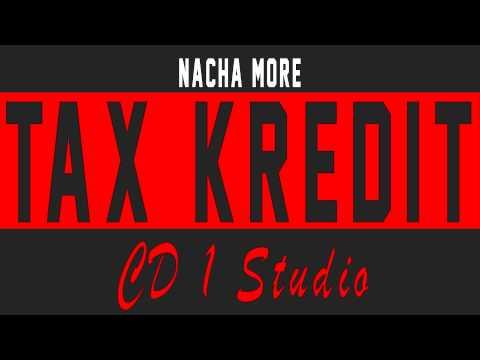 Tax Kredit Studio CD1 - Nacha More