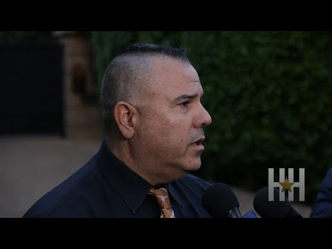LAPD Detective Comments On The Death Of Kim Porter