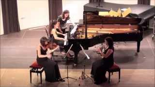 J. Brahms - Horn Trio, Op. 40, III - Adagio mesto