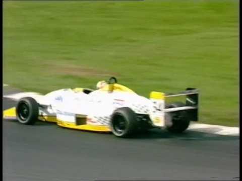 EFDA Formula Opel race- 1997 Mondello park