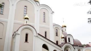 Храм в честь святой Блаженной Матроны Московской(ул. Софьи Ковалевской 20 августа 2016 года http://ivan4.ru/, 2016-08-29T17:56:53.000Z)