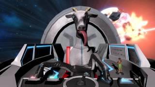 Repeat youtube video Goat Simulator - Waste of Space
