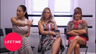 Dance Moms: Chloe, Payton and Asia Are Out (Season 3 Flashback) | Lifetime