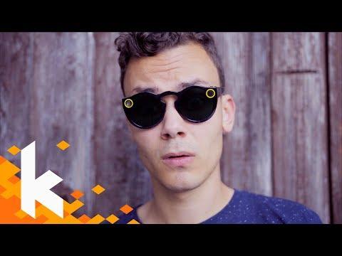 Lohnen sich die Snapchat Spectacles?