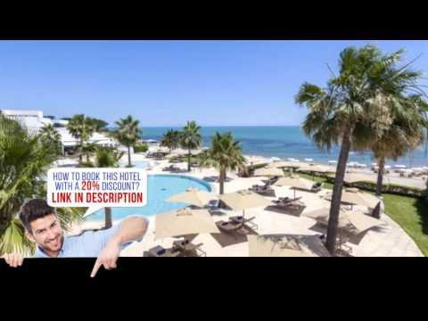 Mövenpick Hotel Gammarth Tunis, Gammarth, Tunisia, HD Review