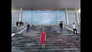 Дунгуань. Китай. Провинция Гуандун (Dongguan. China. Guangdong province)