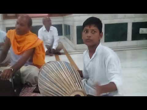 नीरज शर्मा (मथुरा के श्री राश बिहारी जी के सरण में)