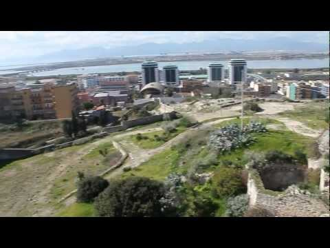 Tuvixeddu 2012 - in 15 minuti [HD]