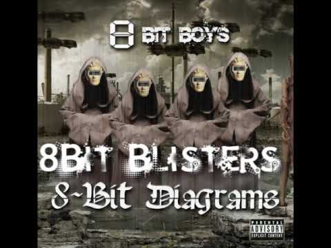 8 Bit Boys - 8 Bit Blisters