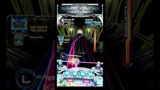 [SDVX] POLICY BREAK Medley from SOUND VOLTEX×jubeat (MXM)(, 2017-03-31T01:21:26.000Z)