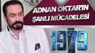 Sayın Adnan Oktar'ın mücadelesinin kısa tarihi 1