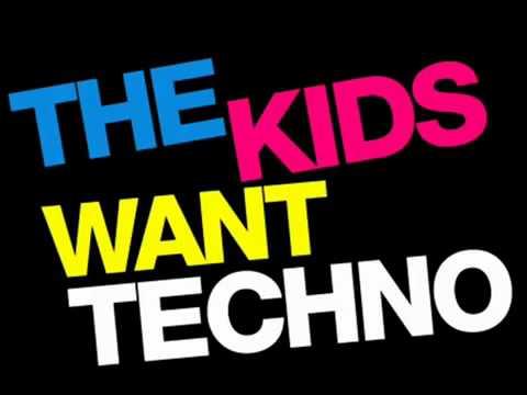 Geiles Techno Lied