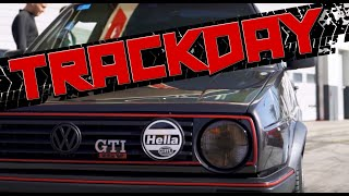 HOW DEEP? // NÜRBURGRING / VW GOLF 2 GTI 16V - TRACKDAY
