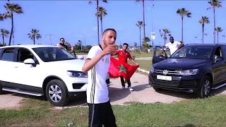 Repeat youtube video Ismo - Niemand Hier ( Prod By Fraasie )
