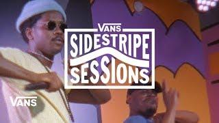 Channel Tres: Vans Sidestripe Sessions | VANS