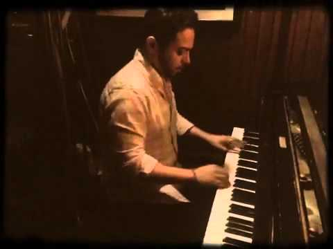 New York State Of Mind Piano Chords Acoustic By Sdoun Youtube