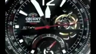 Orient_Watches by GioiellinoShop.com
