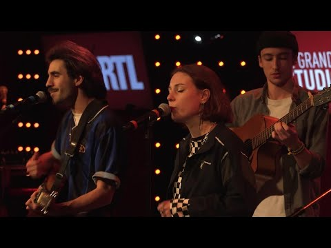 Therapie Taxi - Hit Sale (LIVE) Le Grand Studio RTL