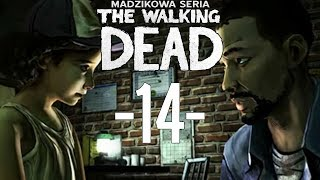 The Walking Dead #14 - Epizod III - Przeszkoda na torach