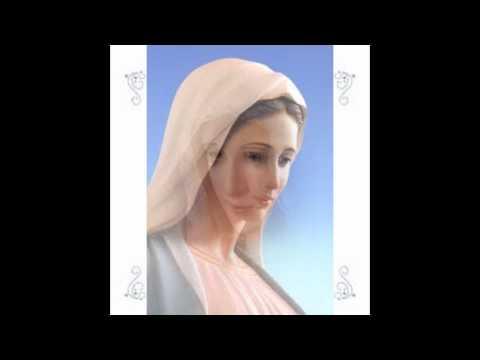 Je vous salue Marie - Emmanuel