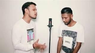 Sa Rindu Ko - Glenn Sebastian (Cover by Hendrik & Rudy)