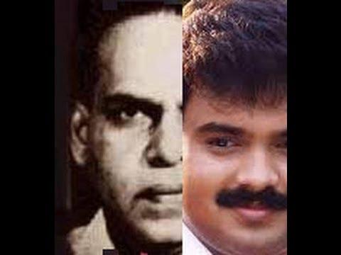EXCLUSIVE,Celluloid;Malayalam film history : J.C.DANIEL: Malayalam cinema history.Must see