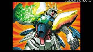 シャイニングガンダム(Shining Gundam)BGM