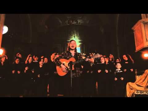 Hipsteria Project - Kim Janssen ft Corale Michelangelo