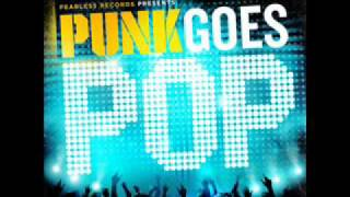 Miss May I - Run This Town ( Punk Goes Pop 3 )