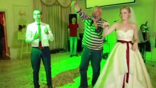 "Группа Контра ""Понты""на Свадьбе 22.05.16"