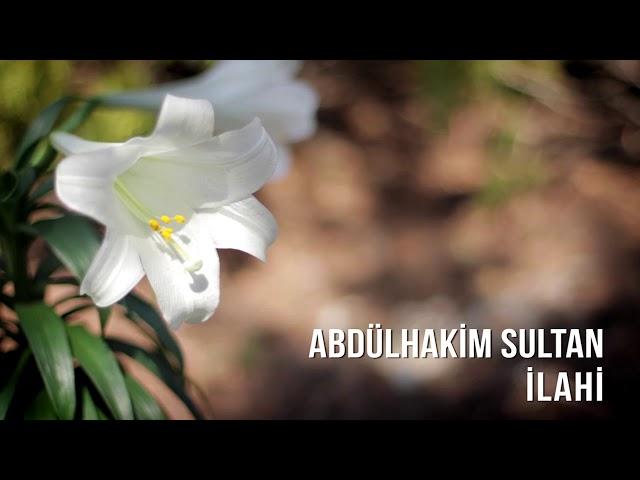 Müziksiz İlahiler - Abdülhakim Sultan