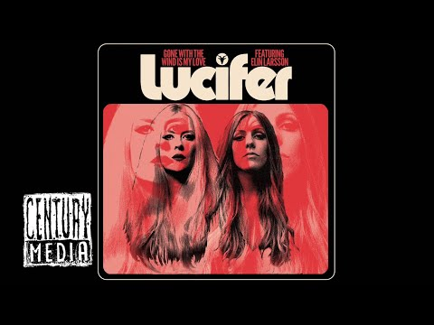 LUCIFER - Gone With The Wind Is My Love (RITA & THE TIARAS COVER)