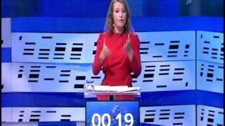 Ксения Собчак сказала на дебатах о митинге в Волоколамске
