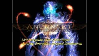 Controle Energético corporal dimensional - com Cintia Rojas