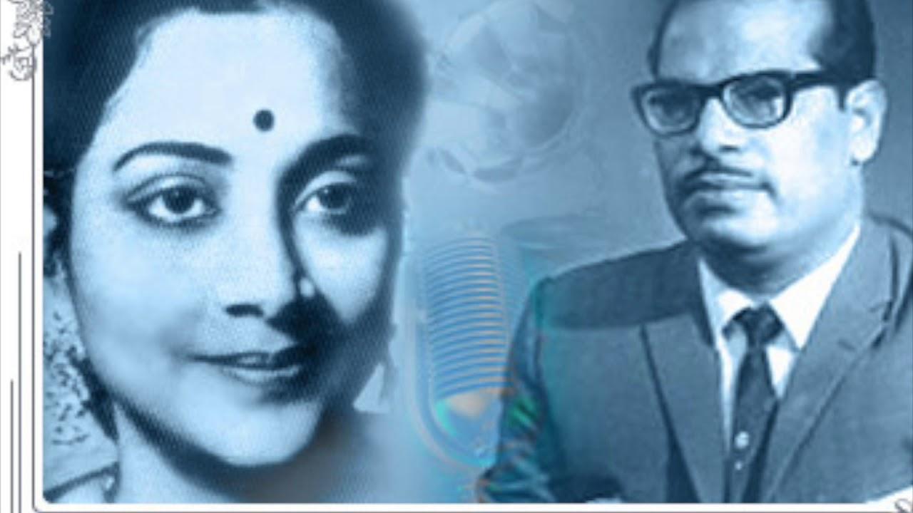 Download Mathura shyam chale - Shola aur Shabnam (1962) - Geeta Dutt, Manna Dey, Koumudi Munshi.