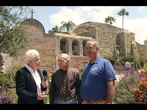 San Juan Capistrano History with John and Pat Forster