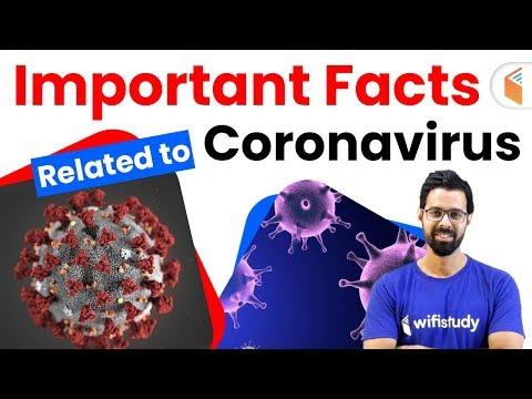 What Is Coronavirus | Coronavirus Symptoms | Coronavirus Facts By Bhunesh Sir