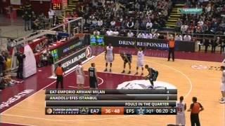 [FULL] EA7 Emporio Armani Milan-Anadolu Efes ()