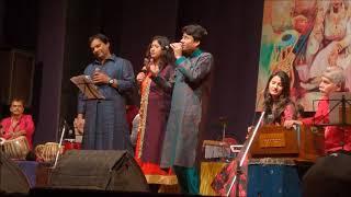 Na to Karvan Ki Talash Hai - Barsaat Ki Raat (Mohd.Rafi & Others)