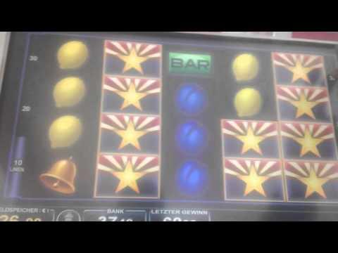 Video Casino automaten spielen