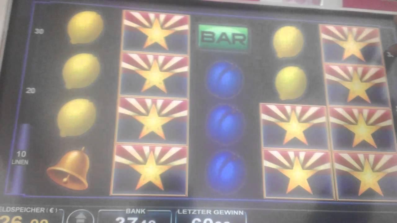 Spielen Automaten