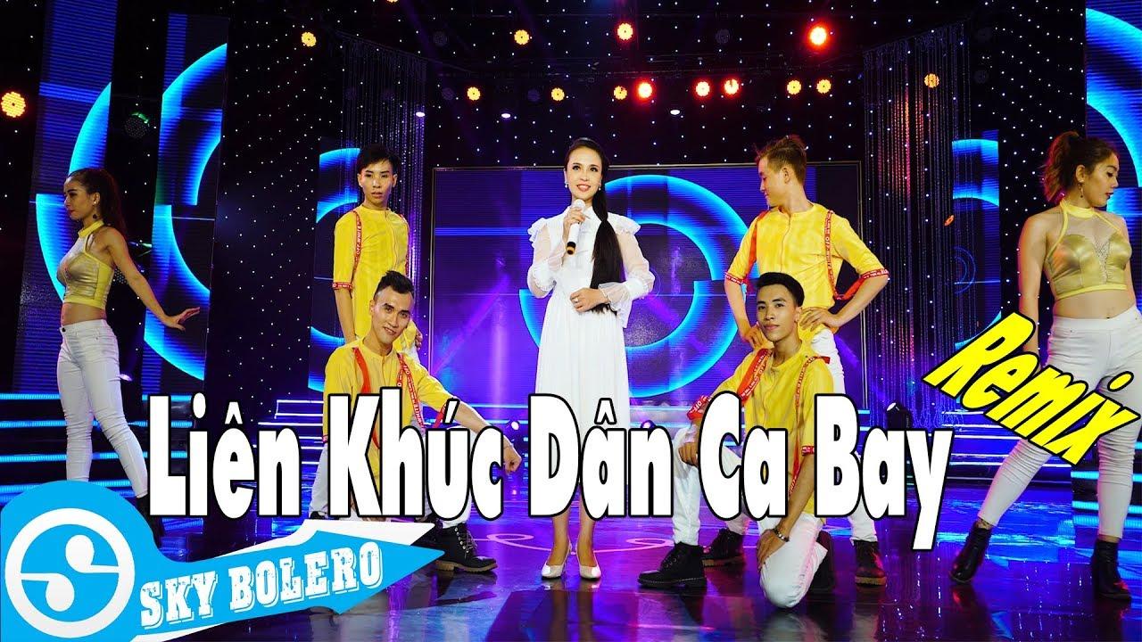 Liên Khúc Dân Ca Remix Hay Nhất 2020 | Lk Bolero Remix - Nonstop Việt Mix Cực Mạnh - Hằng Ni 2020