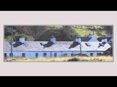 CULLIPOOL, ISLE of LUING, SCOTLAND