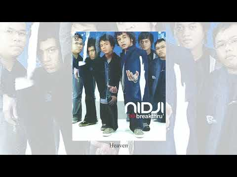 NIDJI - Heaven (Official Audio)