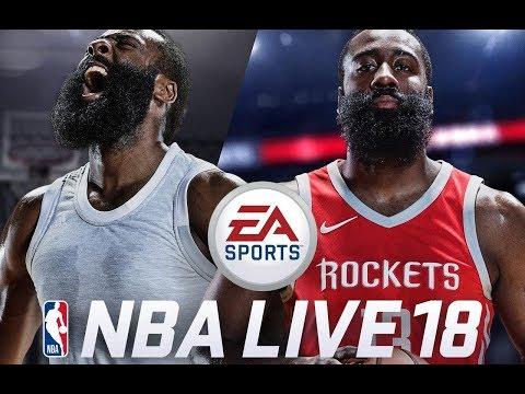 NBA LIVE18 DEMO