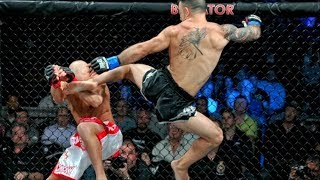 SUPER FIGHTS IN MMA. The Art of Striking