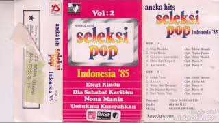 Yulia Margareth Aneka Hit's Seleksi Pop Vol.2 - Nona Manis