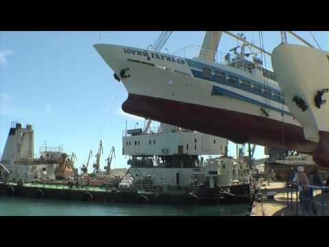 видео: Мастеркласс-3. Спуск 2012