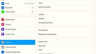 Fortnite Mobile IOS 13 Crash Fix (Legit)