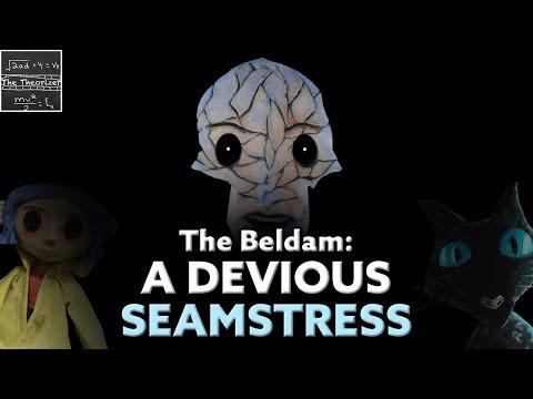 The Beldam's Brilliant Master Plan (Coraline: Part 10) [Theory]